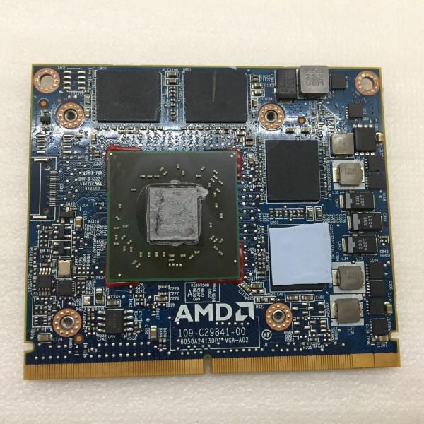 Grafikkarte AMD FirePro M5950 1GB für HP Elitebook 8760w